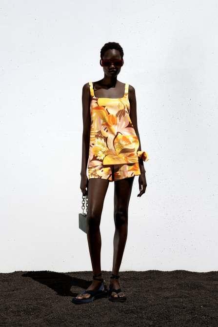 STYLECASTER   Zara Matching Sets