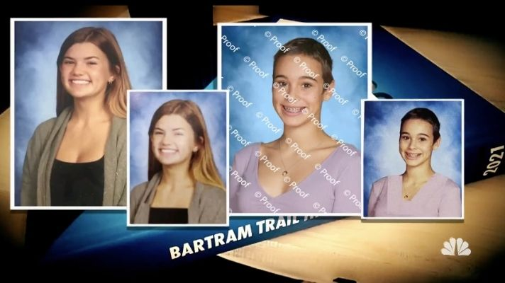 A Florida High School Is Going Viral After It Edited Girls' Bodies In Yearbook Photos