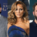 A-Rod Is 'Shocked' J-Lo 'Moved On' With Ben Affleck...