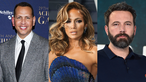 A-Rod Is 'Shocked' J-Lo 'Moved On' With Ben Affleck So Soon After Their Breakup | StyleCaster
