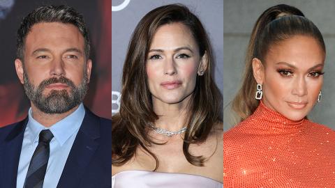 Here's How Jennifer Garner Really Feels About Those Ben Affleck & J-Lo Dating Rumors   StyleCaster