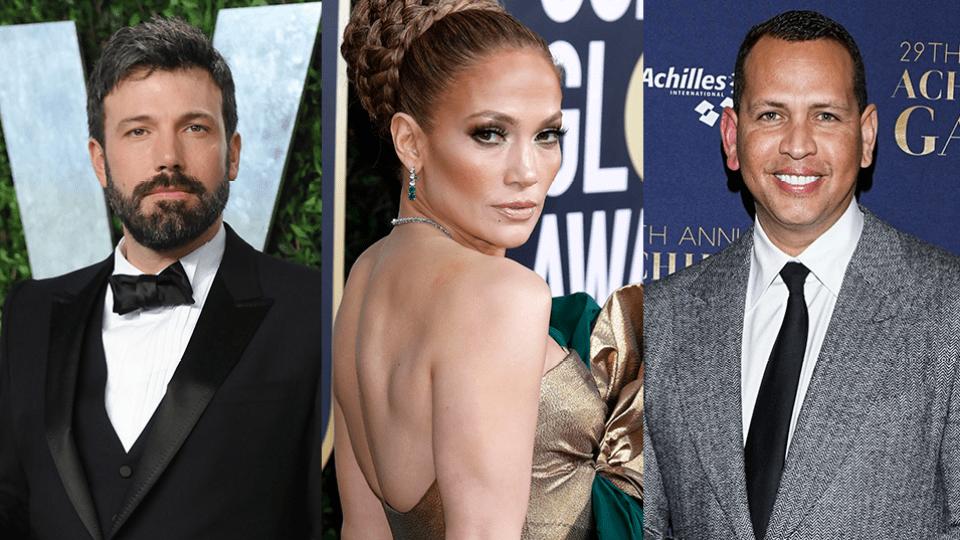 When Did Jennifer Lopez, Ben Affleck Get Back Together After A-Rod? |  StyleCaster