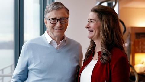 Bill Gates' Net Worth Reveals How Much Is at Stake in His Multi-Billion-Dollar Divorce | StyleCaster