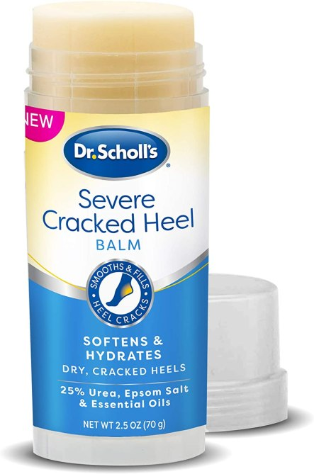 Dr Scholls Cracked Moisturizes Healthy Grab These New Amazon Beauty Steals Way Before Prime Day