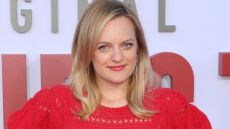 Elisabeth Moss Just Got A Winona Ryder-Inspired Cut & Color