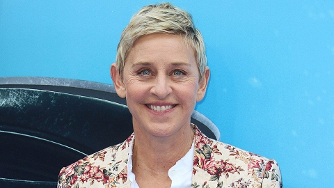 Ellen Just Called Her Staff's 'Toxic Work Environment' Claims 'Orchestrated' | StyleCaster