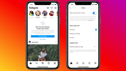 Instagram Now Let's You Hide Your Like Count & The Reviews Are Mixed | StyleCaster