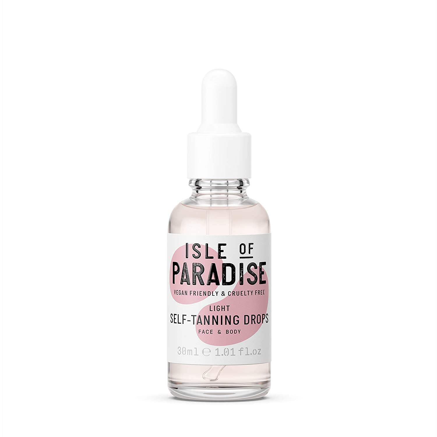 STYLECASTER | Best self tanning drops for face