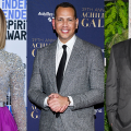A-Rod Is 'Jealous' Thinking of What J-Lo & Ben Are...