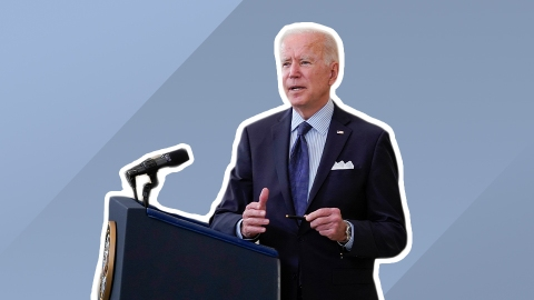 Why President Biden Doesn't Really Mean Vaccines Are Available to 'All Americans' | StyleCaster