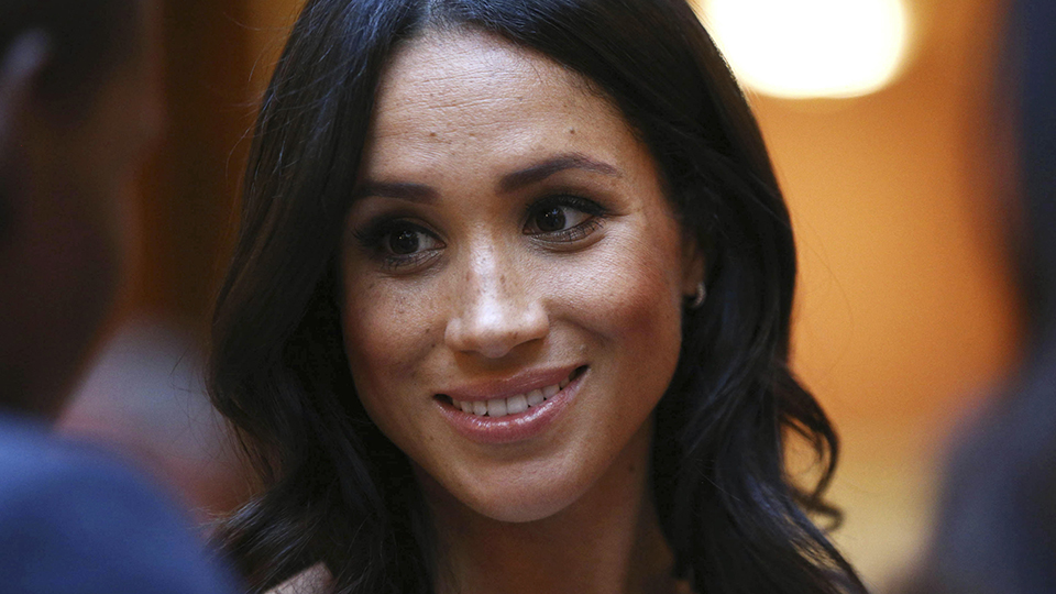 Meghan Is Accused of Plagiarizing Her Book & the Author She's Accused of Copying Responded | StyleCaster