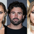 Brody Jenner Just Called His Ex-Wife's 'Lesbian Thing...