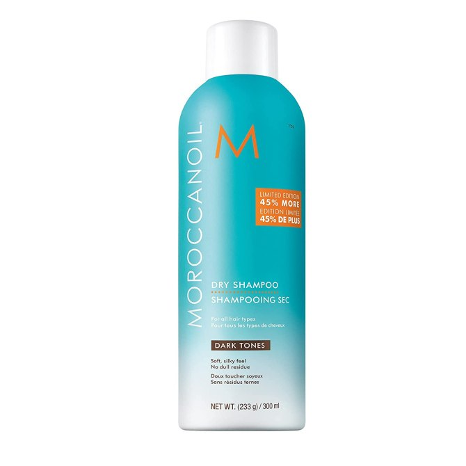 Moroccanoil Dry Shampoo Grab These New Amazon Beauty Steals Way Before Prime Day