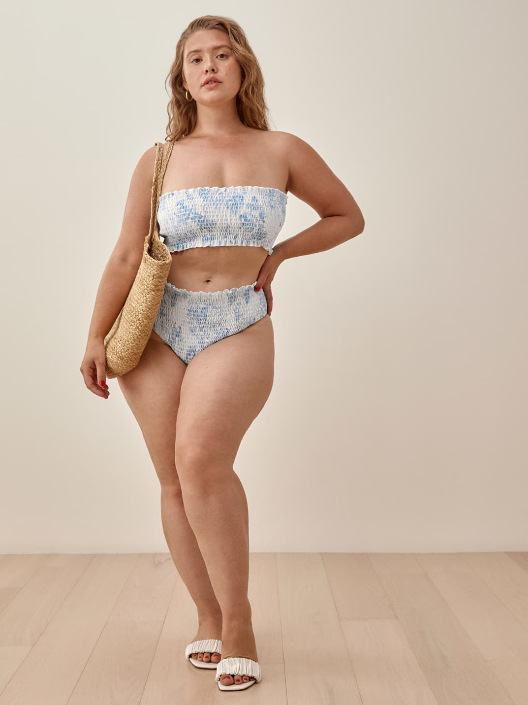 STYLECASTER | Swimsuits that won't dig in