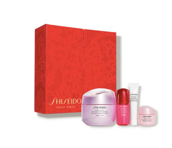 Shiseido White Lucent Brightening Beauties