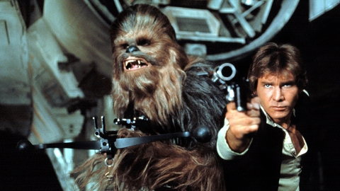 Here's How to Watch All the 'Star Wars' Movies For Free in Honor of May 4 | StyleCaster
