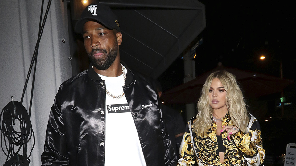 Tristan Thompson Just Sent a Cease & Desist to the Woman Who Accused Him of Cheating on Khloé Kardashian