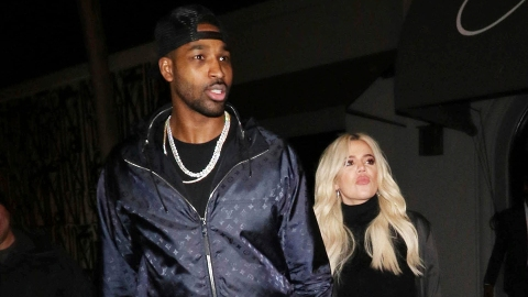 Khloé Kardashian Just DM'd Tristan Thompson's Alleged Mistress & Here's What She Said | StyleCaster