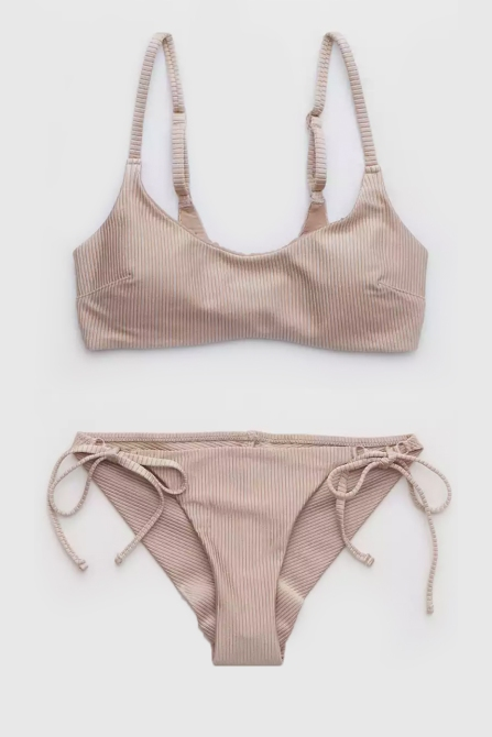 STYLECASTER | Kylie Jenner Nude Bikini