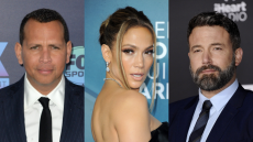 A-Rod Was Just Seen on a Yacht With Several Women After J-Lo & Ben Went IG Official