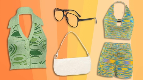 7 Amazon Fashion Finds That Influencers Said I Needed | StyleCaster