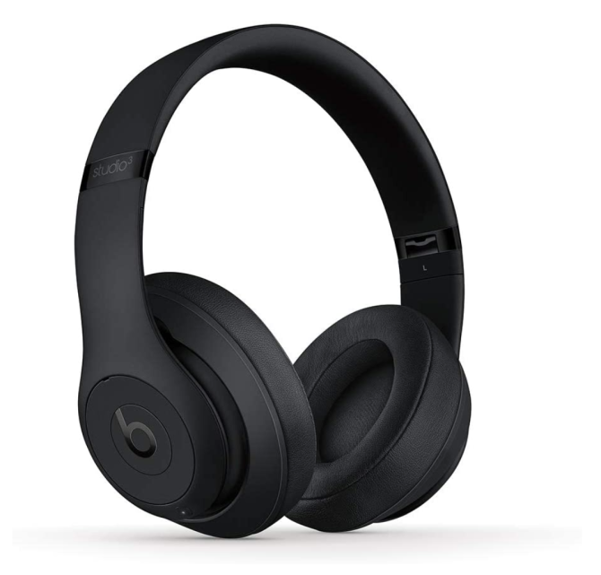 StyleCaster | Beats Studio3 Headphones Review