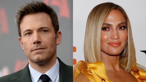 Is J-Lo Moving in With Ben Affleck? She Was Just Spotted Touring Schools in His City | StyleCaster