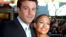 Jennifer Lopez May Still Have Ben Affleck's Engagement Ring—She 'Never Returned' It