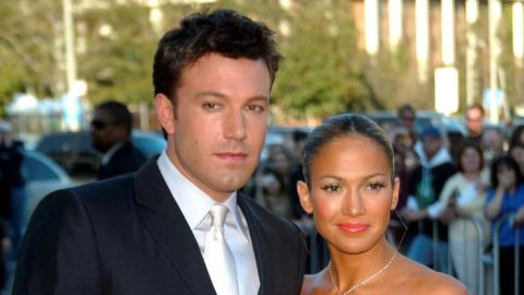 J-Lo Just Hinted at a 'Miracle' in Her 'Love' Life After Reuniting With Ben Affleck | StyleCaster