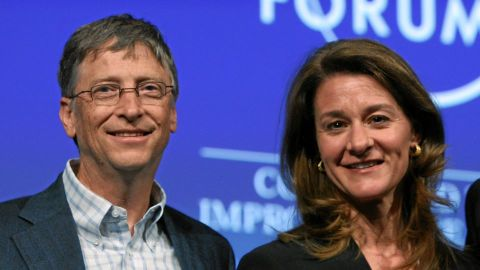 Bill Gates' Employee Just Responded to Claims She's the Reason He's Divorcing His Wife | StyleCaster