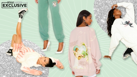 No Lies—Boys Lie Is The Only Loungewear Brand I'm Wearing Post-Pandemic | StyleCaster