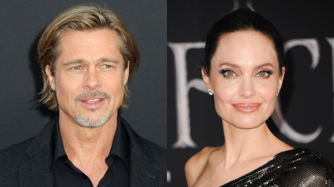 Brad Pitt Just Won Joint Custody While Angelina Jolie Claims It Wasn't a 'Fair Trial' | StyleCaster