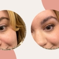 I Got Brow Lamination & I'm Obsessed With The Results...