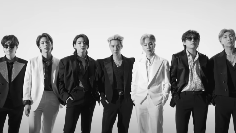 BTS Just Released Their Single 'Butter' & The Lyrics Will Melt Your Heart | StyleCaster