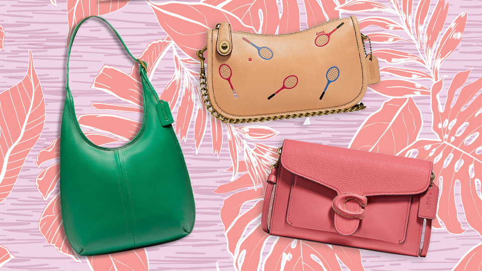 FYI—So Many Cute Coach Bags Are On Sale Right Now | StyleCaster