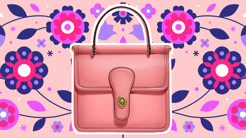 FYI—So Many Cute Coach Bags Are On Sale Right Now