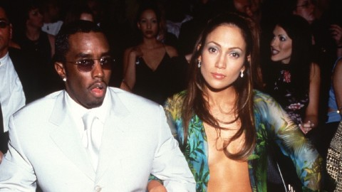 Diddy Is Shooting His Shot at J-Lo With This Post & We Wonder How Ben Affleck Feels | StyleCaster
