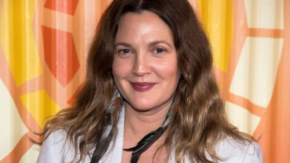 Drew Barrymore Loves Mario Badescu's Pore Clearing Face Mask | StyleCaster