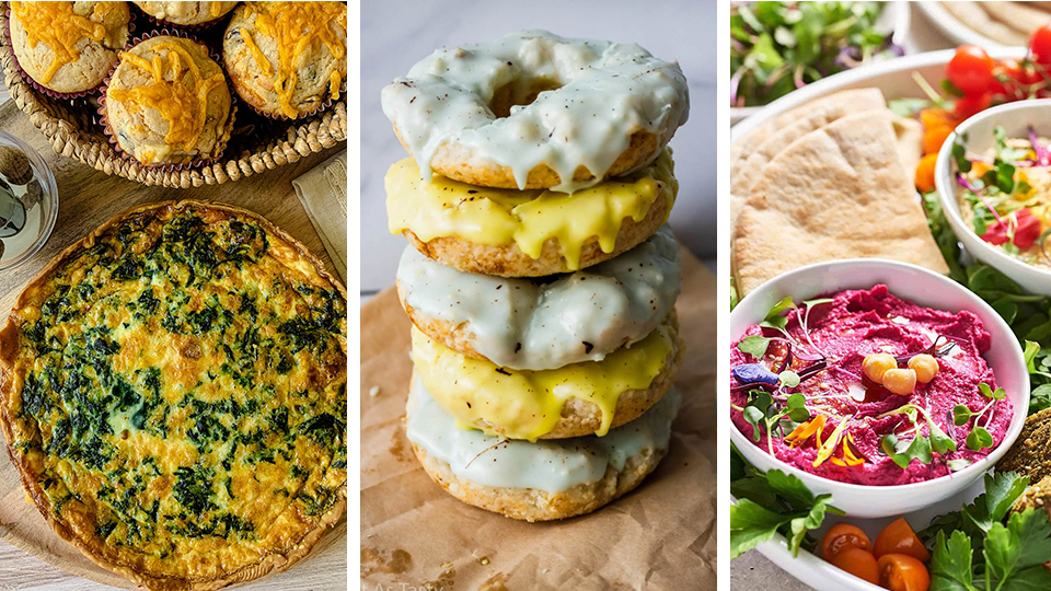 21 Easy Brunch Recipes Even Mediocre Chefs Can Master | StyleCaster