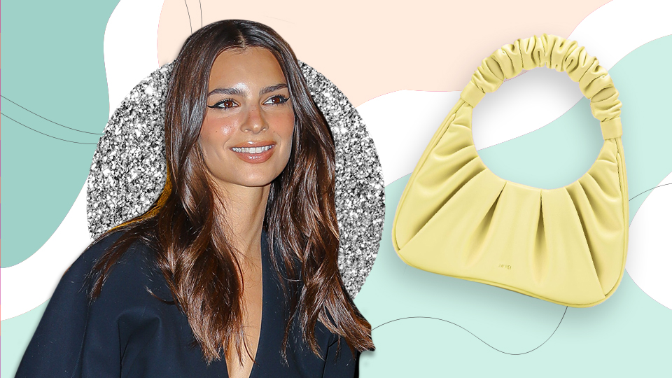 Run, Don't Walk — This Celebrity-Approved Handbag Label Is Offering 20 Percent For Prime Day