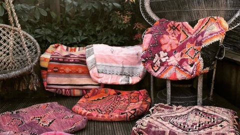 Etsy's Outdoor Sale Is Here To Upgrade Your Backyard For Summer | StyleCaster