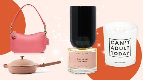 These Grad Gifts Prove That The Tassel Is Worth The Hassle | StyleCaster