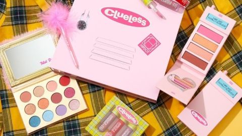 As If! HipDot's 'Clueless' Collab Is Cher Horowitz Approved | StyleCaster