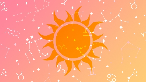 Your June 2021 Horoscope Is All About Life During Mercury Retrograde | StyleCaster