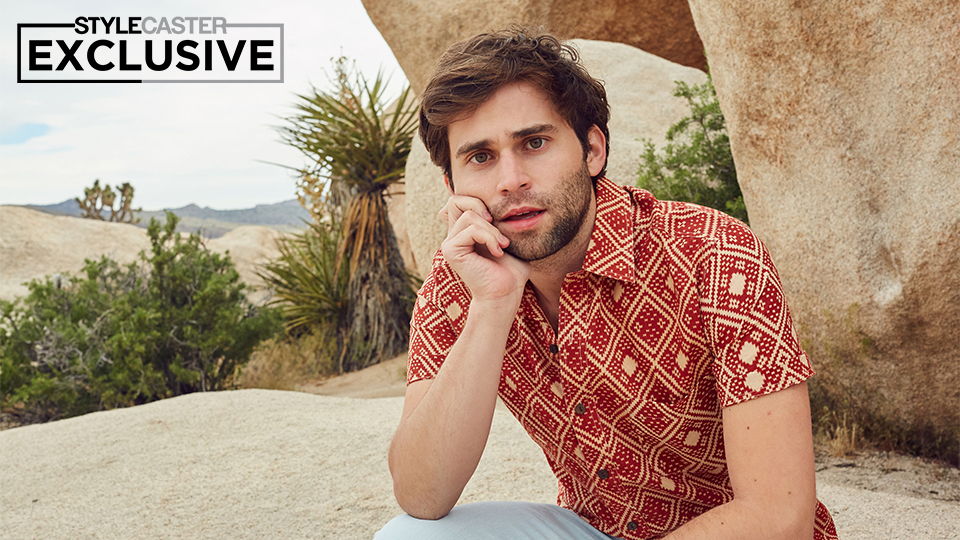 'Grey's Anatomy's Jake Borelli Feels More 'Seen' by Schmico Than Any Other Queer Relationship