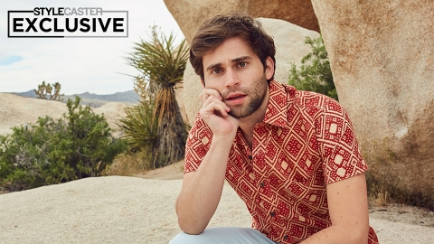Grey's Anatomy's Jake Borelli Feels More 'Seen' by Schmico Than Other Queer Relationships | StyleCaster