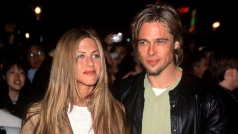 Jennifer Aniston Still Thinks Brad Pitt Is 'Wonderful'—Here's Her Take on Her Other Exes | StyleCaster