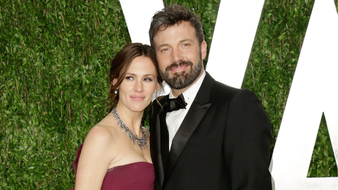 Ben Affleck Has 3 Kids With His Ex-Wife Jennifer Garner—Here's What to Know About Them   StyleCaster