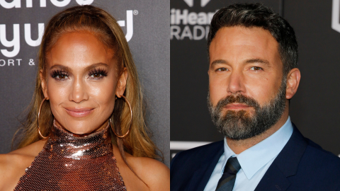J-Lo Is 'Excited' for Ben Affleck to Meet Her Kids—Here's When She Plans to Introduce Them | StyleCaster