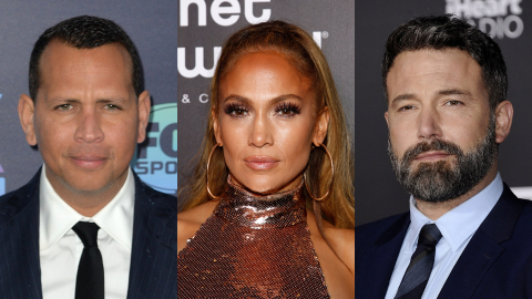 Here's What J-Lo's Friends Think of Her Reuniting With Ben Affleck Weeks After A-Rod Split | StyleCaster